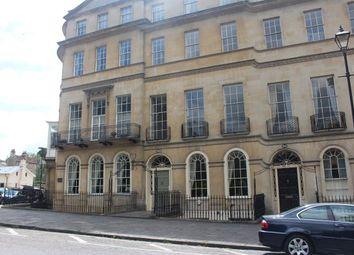 Thumbnail Studio to rent in Sydney Place, Bathwick, Bath