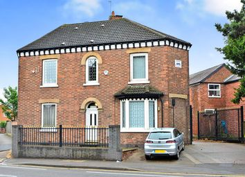 Thumbnail 4 bedroom detached house for sale in Derby Road, Long Eaton, Nottingham