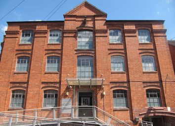 Thumbnail 2 bedroom flat to rent in Washington Street, Worcester