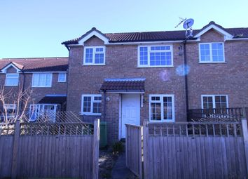 Thumbnail 1 bed terraced house to rent in Cromwell Park Place, Folkestone