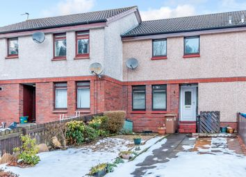 Thumbnail 2 bed terraced house for sale in Leving Place, Livingston, West Lothian
