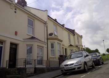 Thumbnail 5 bed town house to rent in Holdsworth, Central Park, Plymouth