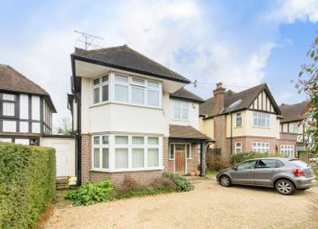 Thumbnail 4 bed property for sale in Tantallon, The Ridgeway, Mill Hill East