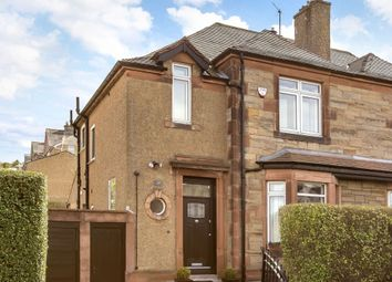 Thumbnail 3 bed semi-detached house for sale in 389 Lanark Road, Colinton, Edinburgh