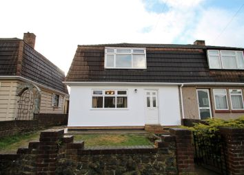 Thumbnail 3 bed property for sale in Starboard Avenue, Greenhithe