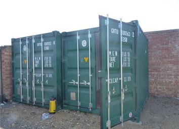 Thumbnail Property to rent in Container 2, Goldington Road, Bedford