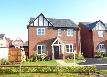 4 bed detached house for sale in Stanhope Close, Etwell, Derby DE65