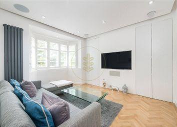 Thumbnail 2 bedroom flat for sale in Sherriff Road, West Hampstead, London