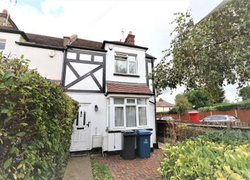 2 bed end terrace house for sale in Gordon Avenue, Stanmore, Middlesex HA7