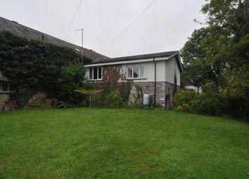 Thumbnail 2 bed detached house to rent in Grange Road, Buckfast, Buckfastleigh