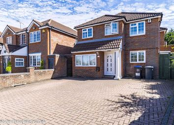 5 bed detached house for sale in Sudbury Court Drive, Harrow-On-The-Hill, Harrow HA1
