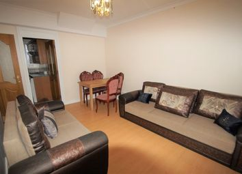 Thumbnail 3 bed flat to rent in Howard Road, London
