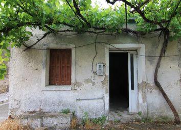 Thumbnail 1 bed detached house for sale in Perivoli, Kerkyra, Gr