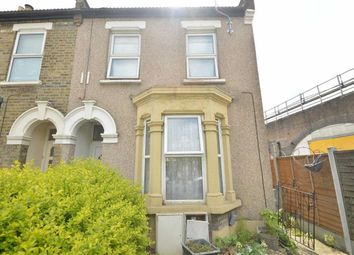 Thumbnail 2 bed maisonette for sale in Cann Hall Road, Leytonstone, London