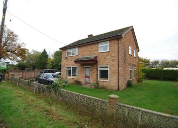 Thumbnail 4 bedroom detached house for sale in Stonely Road, Easton, Huntingdon