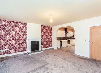 Thumbnail 3 bed flat to rent in Victoria Road West, Thornton-Cleveleys