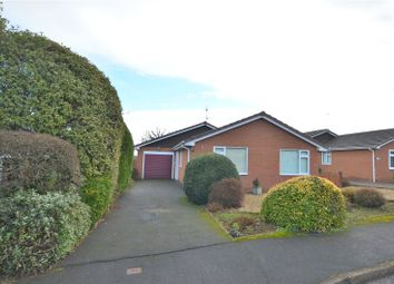 3 bed bungalow for sale in Follett Road, Tiverton, Devon EX16
