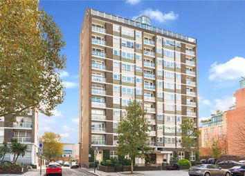 Thumbnail 1 bed flat for sale in Lords View II, St. John's Wood Road, London