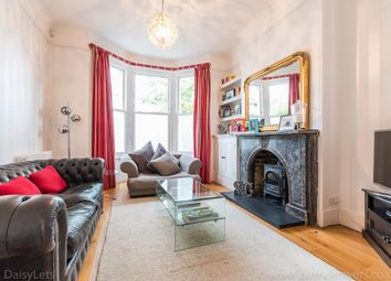 Thumbnail 4 bed terraced house to rent in Adys Road, Bellenden, London
