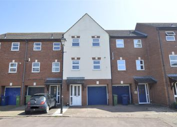 Thumbnail 3 bed terraced house for sale in Barton Mews, Tewkesbury, Gloucestershire