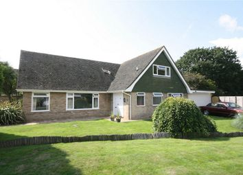 Thumbnail 4 bed detached house for sale in Oakleigh Road, Little Common, Bexhill On Sea