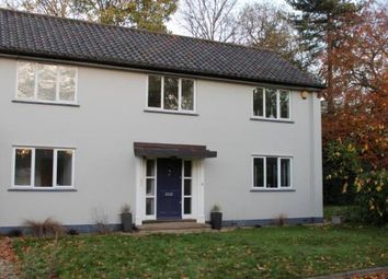 Thumbnail 5 bed detached house to rent in Frank Dixon Close, Dulwich Village, London