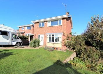 Thumbnail 3 bed detached house for sale in Primrose Way, Hoyland, Barnsley, South Yorkshire