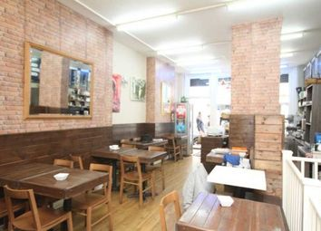 Thumbnail Restaurant/cafe to let in Liverpool Street, London