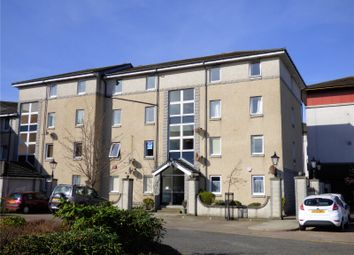 Thumbnail 2 bed flat to rent in 92 Bloomfield Court, Aberdeen