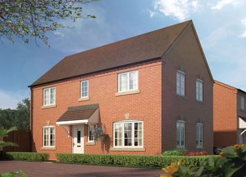 Thumbnail 3 bedroom semi-detached house for sale in Pershore Road, Evesham