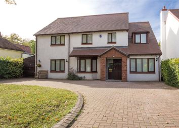 Thumbnail 5 bed detached house for sale in Grove Road, Coombe Dingle, Bristol