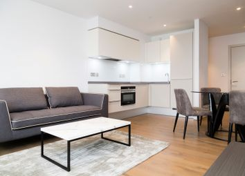 Thumbnail 2 bed property to rent in 130 Elephant Road, London