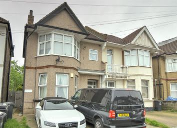 Thumbnail 1 bed flat for sale in Melfort Road, Thornton Heath