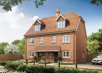 Thumbnail 4 bed property for sale in Boyneswood Road, Medstead, Hampshire