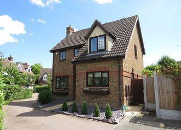 Thumbnail 3 bed detached house for sale in Pavilion Place, Billericay