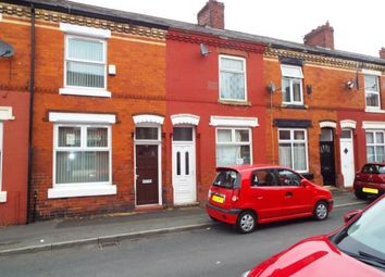 2 bed terraced house for sale in Carnforth Street, Manchester, Greater Manchester, Uk M14