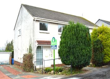 Thumbnail 3 bed semi-detached house to rent in Priory Road, Linlithgow