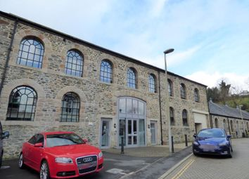 Thumbnail 3 bed flat for sale in Heritage Park, Tavistock
