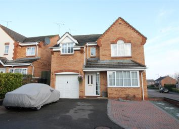 Thumbnail 4 bed property for sale in Edgehill Drive, Daventry