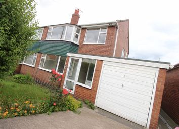 Thumbnail 3 bed semi-detached house for sale in Ayton Avenue, Grangetown, Sunderland