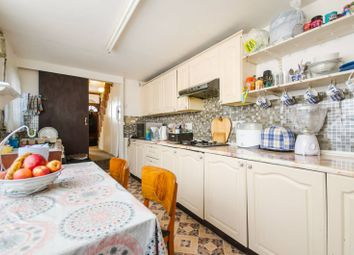 Thumbnail 3 bedroom terraced house for sale in Lugard Road, Nunhead