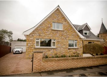 Thumbnail 4 bed detached house for sale in Lochardil Road, Inverness