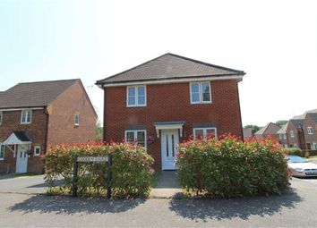 Thumbnail 3 bed detached house for sale in Cooden Ledge, St Leonards-On-Sea, East Sussex
