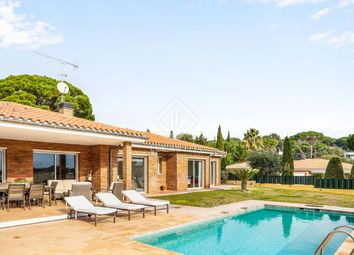 Thumbnail 5 bed villa for sale in Spain, Barcelona North Coast (Maresme), Sant Andreu De Llavaneres, Mrs15500