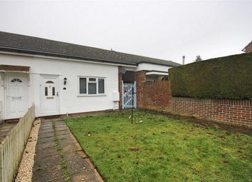 Thumbnail 1 bed terraced bungalow to rent in Domsey Bank, Marks Tey, Colchester, Essex