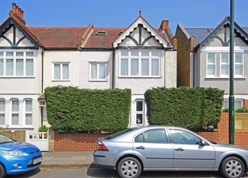 Thumbnail 4 bed property to rent in Kingston Road, Teddington