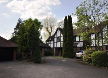 Thumbnail 5 bed detached house to rent in Nightingale Close, Pinner, Middlesex