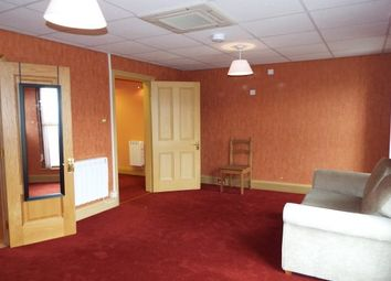 Thumbnail 1 bedroom flat to rent in Victoria Road, Burton-On-Trent