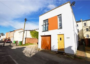Thumbnail 2 bed detached house for sale in Wellington Lane, Cheltenham, Gloucestershire