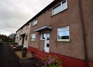 Thumbnail 3 bed terraced house for sale in St. Inans Drive, Beith